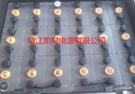 掃地(di)車蓄電(dian)池