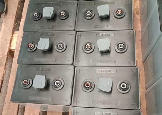 平(ping)板車蓄電(dian)池